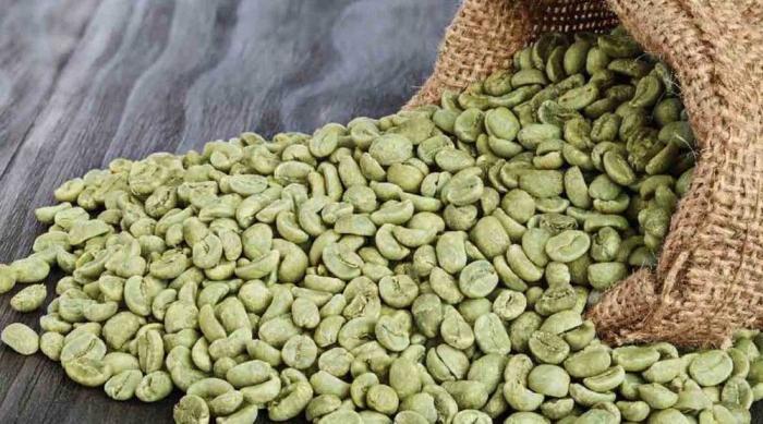 Café vert : quelles sont ses vertus ?