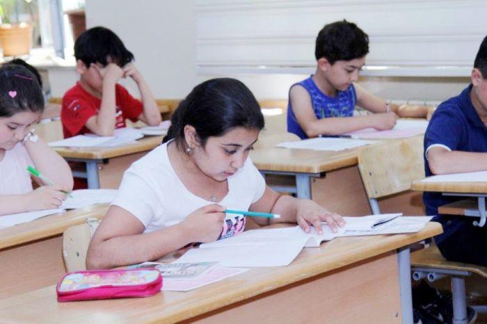 567 şagird liseylərə qəbul olub