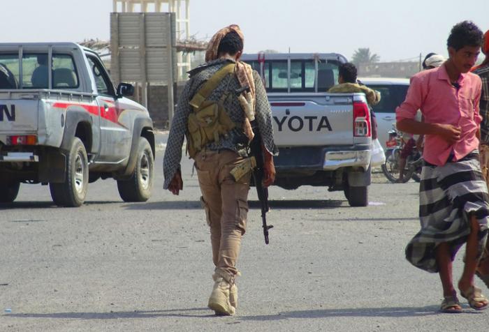Yémen:   accord avec les houthis pour reprendre une aide alimentaire, selon l