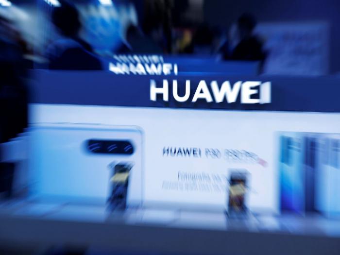 La branche tchèque de Huawei soupçonnée de collecter des données sensibles
