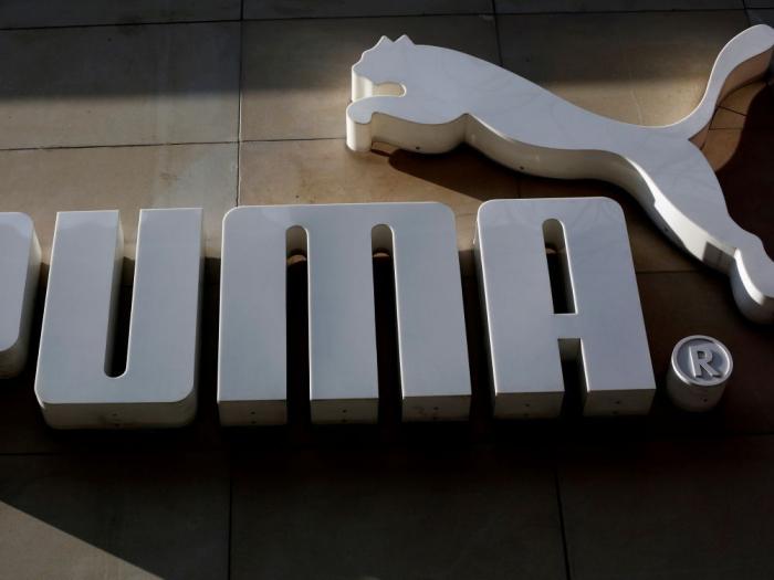 Puma dopé par Manchester City et le basket