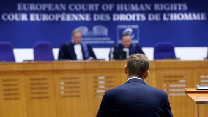 La Russie condamnée par la CEDH pour son refus d