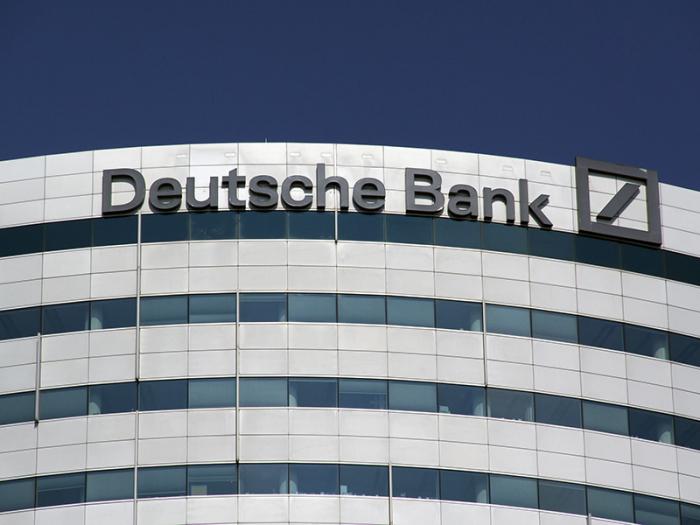 Deutsche Bank dans le viseur de la justice américaine