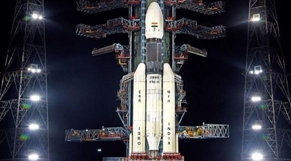 الهند تستعد لثاني إطلاق للمهمة القمرية بعد تأجيلها