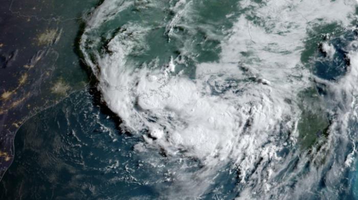 Zehntausende Haushalte in Louisiana ohne Strom