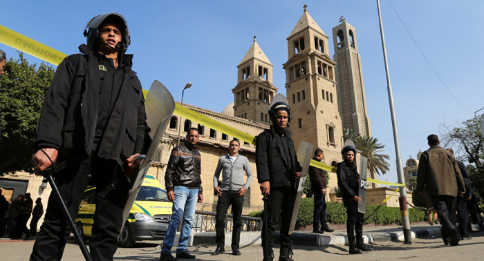 Egyptian President prolongs state of emergency for 3 months