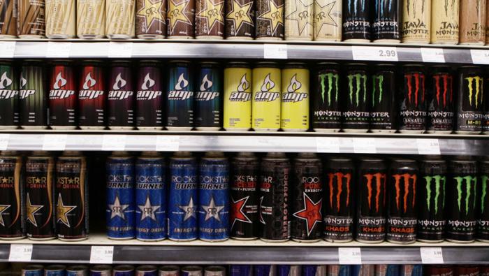 Bu enerji içkilərinin satışı qadağan olunacaq