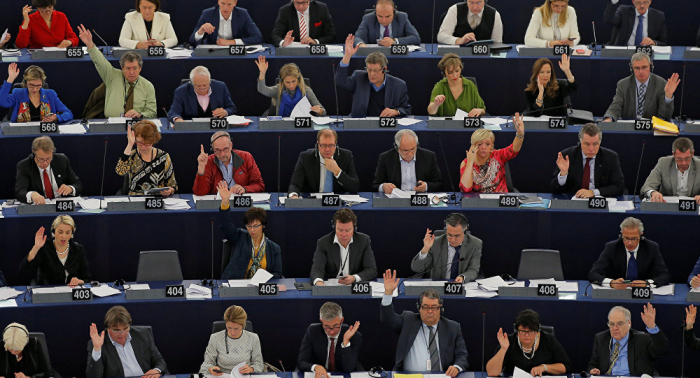European Parliament elects new president in Strasbourg -  LIVE