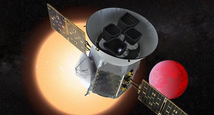 NASA's TESS discovers 'Super-Earth,' 'Mini-Neptunes' amid exoplanet mission