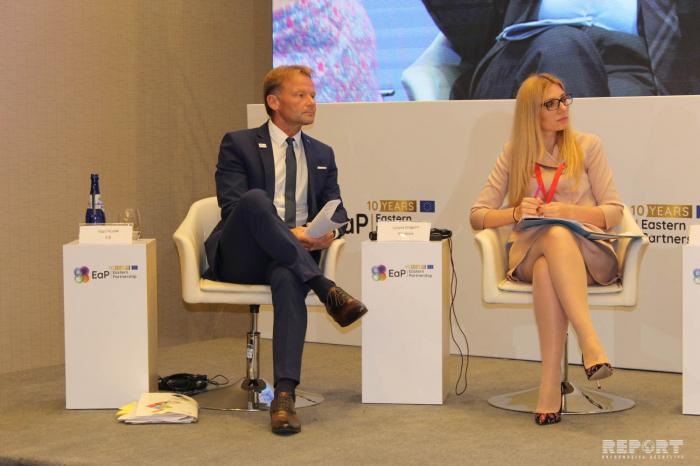 La BEI propose de nouvelles orientations pour la coopération avec les pays du Partenariat oriental