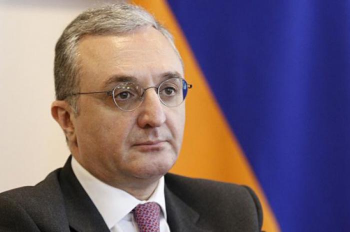 Le ministre arménien des Affaires étrangères se rendra au Haut-Karabagh