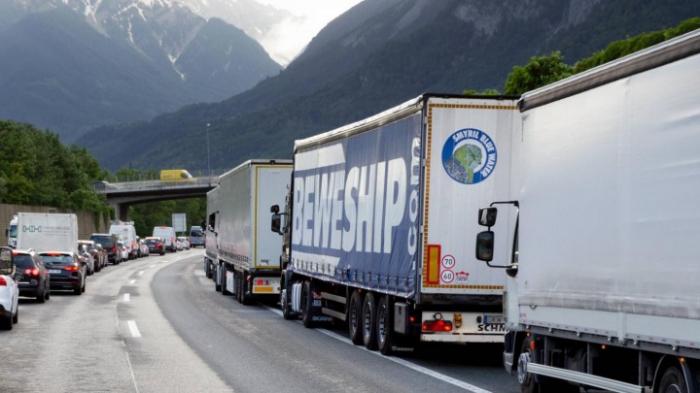 Auch Salzburg sperrt Abfahrten für Urlauber