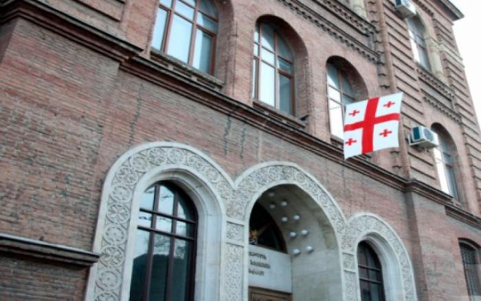 Cancillería de Georgia exhortó a la población georgiana a no dejarse provocaciones
