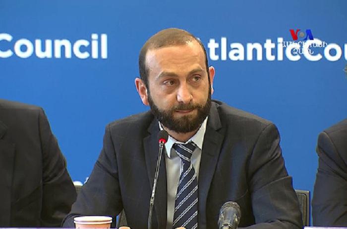 Ermənistandan ABŞ-a İran çağırışı
