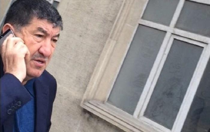 Ağır qəzaya düşən Hacı Mazanın vəziyyəti necədir?