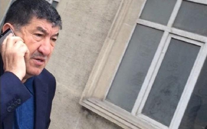 Hacı Mazan kəllə-beyin travması alıb, bud sümüyü sınıb