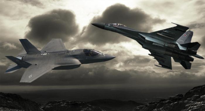 """كوريا الشمالية تصمم أسلحة ضد """"إف - 35"""""""