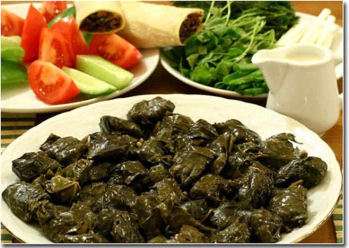 سى ان ان:  المطبخ الأذربيجاني هو الباب إلى الشرق
