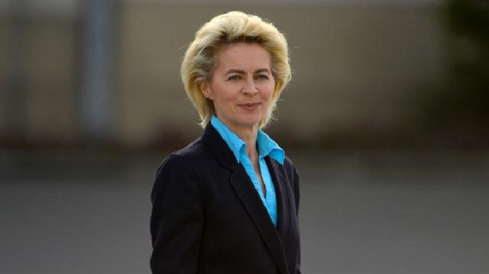 Azerbaijan congratulates new head of EU Commission
