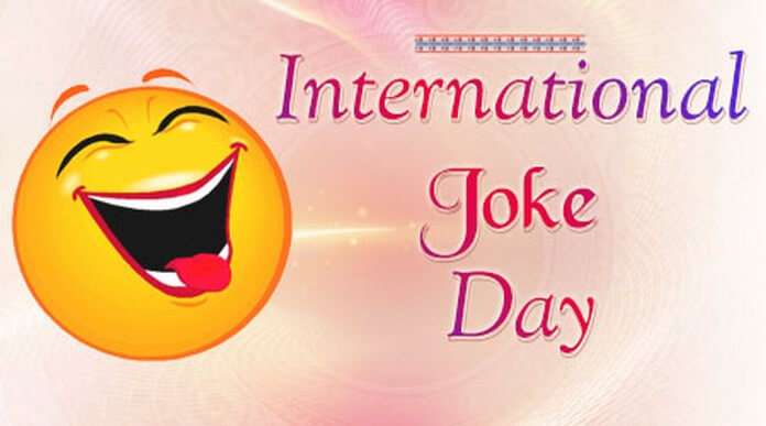 International Joke Day 2019: Here are some of the hilarious jokes to celebrate the day