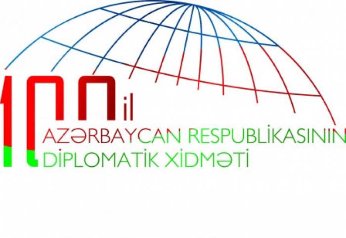 Istanbul hosts event marking centenary of Azerbaijani diplomacy