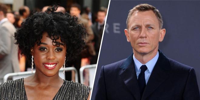 James Bond:  Dans le prochain film, l