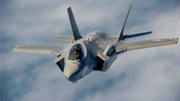 """""""إف-35"""" تستفز كوريا الشمالية.. وتجبرها على """"أسلحة خاصة"""""""