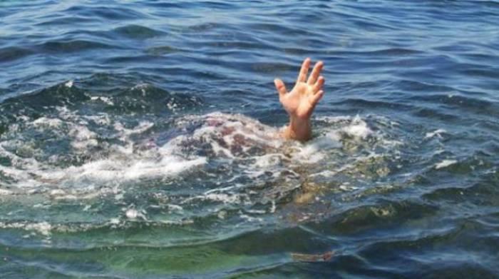 Mingəçevirdə 1 nəfər su anbarında batıb