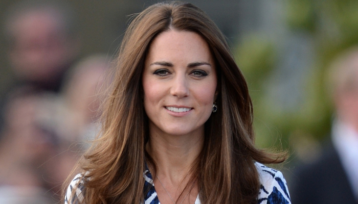 Kate Middleton, enceinte de son 4ème enfant ? La rumeur relancée