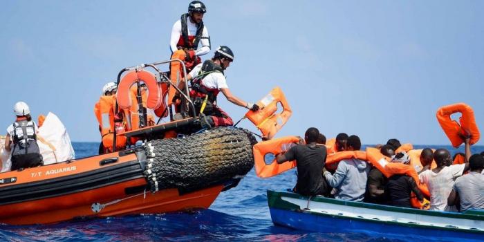 Espagne/Maroc: 141 migrants secourus en mer