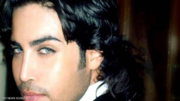 وفاة الفنان السعودي الشاب تومي عمران