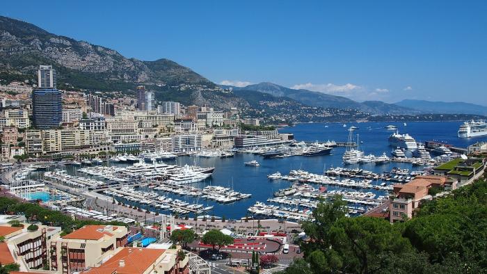 Monaco, premier pays à être entièrement couvert par la 5G