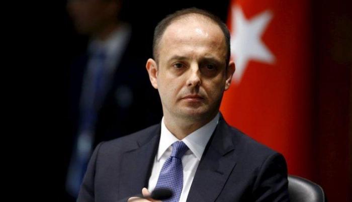 Türkiyə Mərkəzi Bankının sədri vəzifədən azad edilib