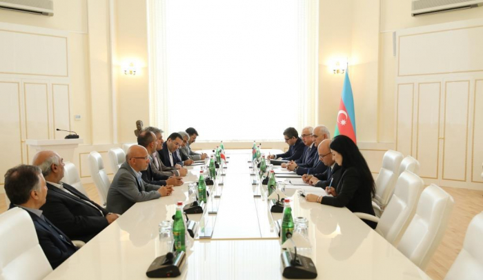 Azerbaijan-Iran trade in first 5 months of 2019 grows 2.3 times