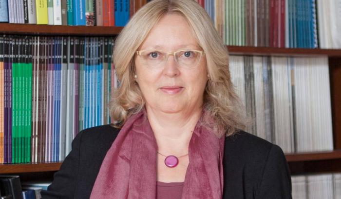 Mechtild Rössler: «Nous sommes parfois confrontés à des menaces concernant certaines zones»