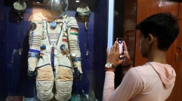 عطل فني يؤجل إطلاق أول مهمة هندية للهبوط على سطح القمر