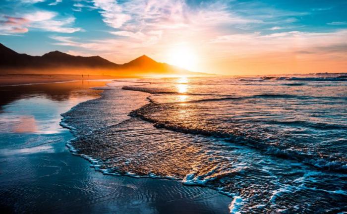 Océans:   7 faits étonnants que vous ne saviez probablement pas