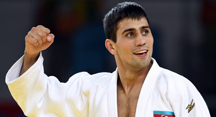Azerbaijan`s Orujov retains world judo rankings domination