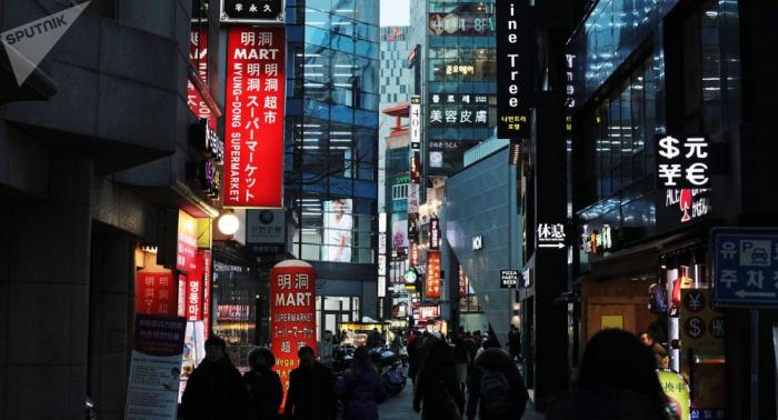 ارتفاع نسبة المشاركة بمقاطعة المنتوجات اليابانية في كوريا الجنوبية