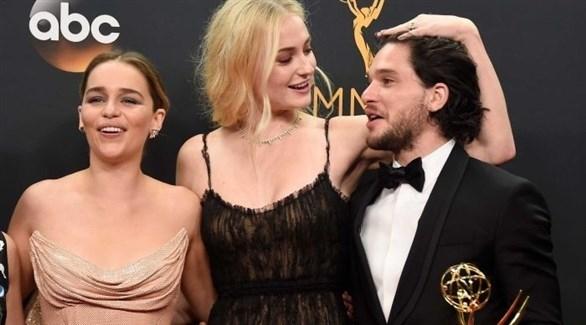 """Game of Thrones"" يحقق رقماً قياسياً بـ 32 ترشيحاً لجوائز إيمي"