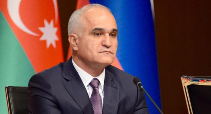 Şahin Mustafayevin Qubada vətəndaş qəbulu təxirə salınıb