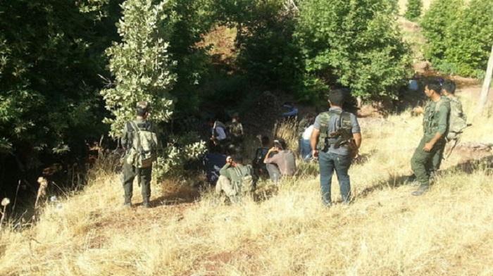 Türkiyədə PKK terrorçuları 2 çobanı qətlə yetirib