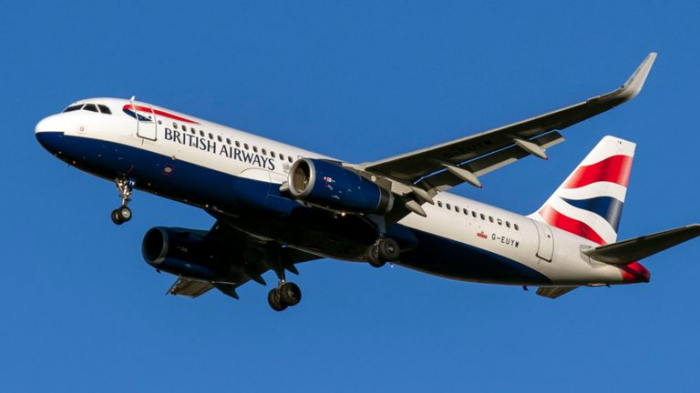 Égypte:   British Airways suspend ses vols vers le Caire