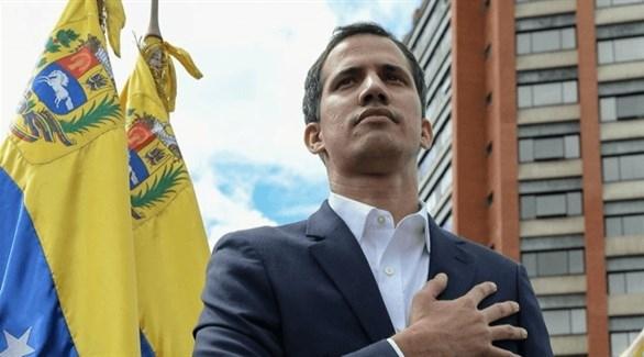 مساعدات أمريكية إلى فنزويلا لدعم غوايدو