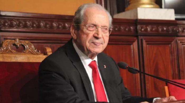 من هو محمد الناصر رئيس تونس المؤقت؟