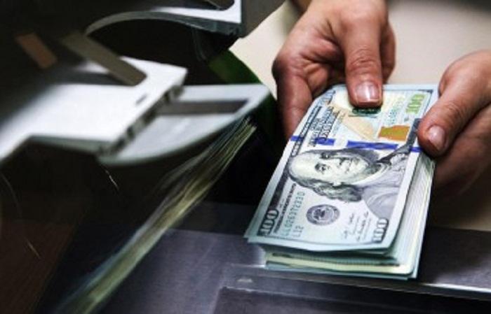 Neft Fondu ötən ay 315,9 milyon dollar satıb
