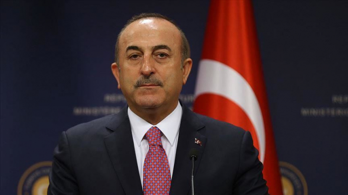 """Cavusoglu:   """"Si les F-35 ne sont pas livrés, la Turquie se tournera vers d"""