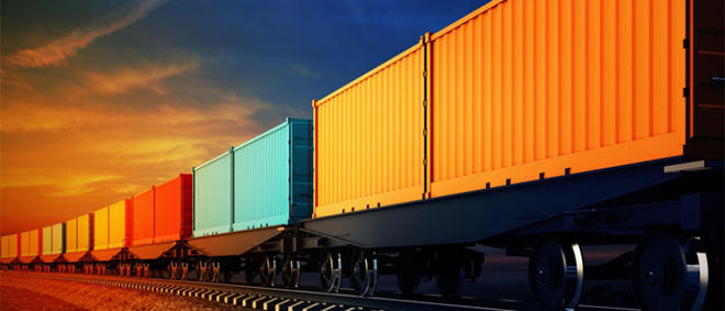 Another container train from China to arrive in Azerbaijan