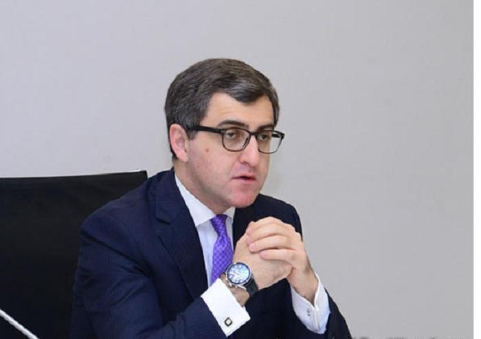 Azərbaycan-Çin forumunda 3 müqavilə imzalanacaq