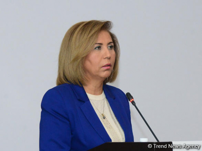 Bahar Muradova:Interessen Aserbaidschans auf der Tagung der OSZE-PA gewahrt